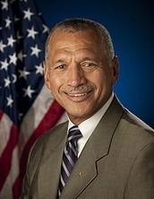 Charles Frank Bolden Jr.