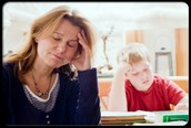 How ADHD affects the family