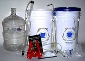 Try Homebrewing Without Purchasing Equipment. Rental Equipement For 1/2 The Cost