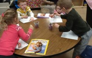 Working with peers