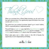 Thank You for supporting  LOCAL Businesses!