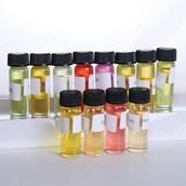 Wide Variety of Sample Oils