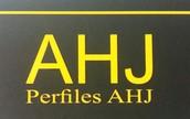 PERFILES AHJ