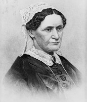President Johnson's Wife - Eliza McCardle Johnson
