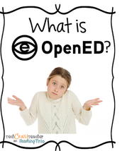 Guide to Open Ed