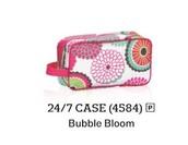 24/7 Case in Bubble Bloom