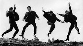 The Popularity of the Beatles