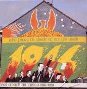 Irish Independence and the 1916 Easter Rising