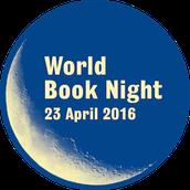 Book sale to celebrate World Book Night
