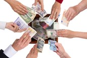Group Financing for Launch Business