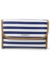 Hang On, navy stripe - $20