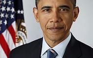 Current President Barack Obama