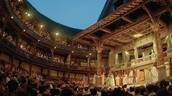 the modern globe theater today