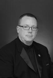 Dr. Matthew Packer, Choral Director, Mott Middle College