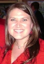 Rebecca Benson, doTERRA Wellness Advocate