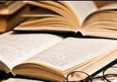 Avid Readers Dig Deep: Reading is the Window to the World