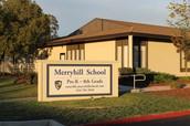 STEM at Merryhill Elementary School Roseville