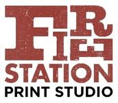Firestation Print Studio