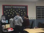 Learner-Centered Algebra