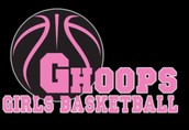 GHoops Basketball Training Sessions