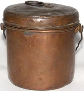 Brass Kettle / Pot