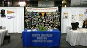 Longfellow Academy Showcased at Dallas ISD Magnet Fair