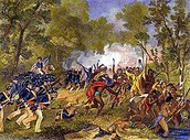 Native American Attack