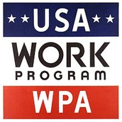 WPA (work progress administration)