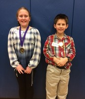 Spelling Bee Competitors