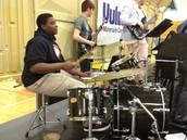 Open Blues Jam Session with Wake Forest Jazz Band!