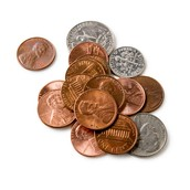 Helpful resources for counting coins