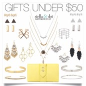 Great Gifts for under $50!
