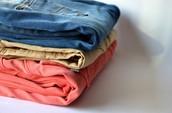 Loaded Laundry