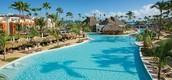 Punta Cana Poolside