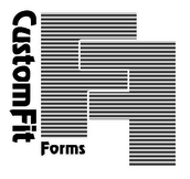 Custom Fit Forms