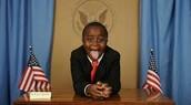 Kid President living life
