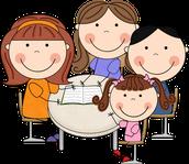 Parent/Teacher Conferences - Student Participants