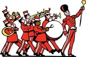 Bring In The Band!