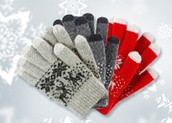 $14 | Touch Gloves