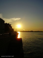 Why you should to visit the Neva River?