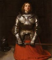 Joan of the Arc