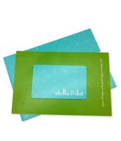 Stella & Dot Gift Cards - Pack of 10