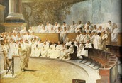Government in Ancient Rome