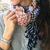 Our Newest Scarf!