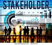 ASSUMED STAKEHOLDERS RESPONSIBILITIES