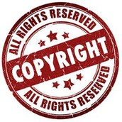 Reviewing Copyright Laws for Technology Use of: