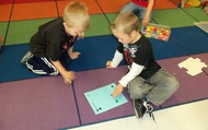Math with a Partner