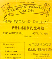 Striking and Unionizing