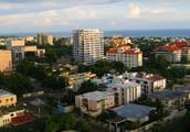 Dominican Republic capital