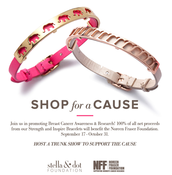 Sell these to help raise money for an amazing cause!